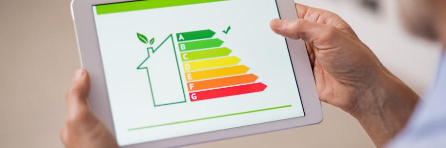 diagnostic d'efficacité énergétique d'une maison