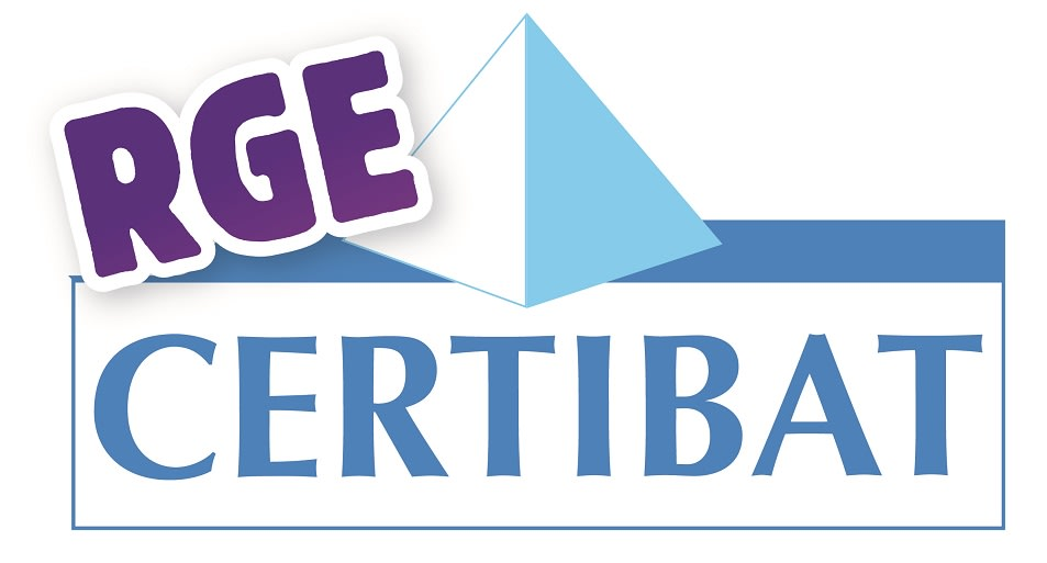 Logo RGE Certibat