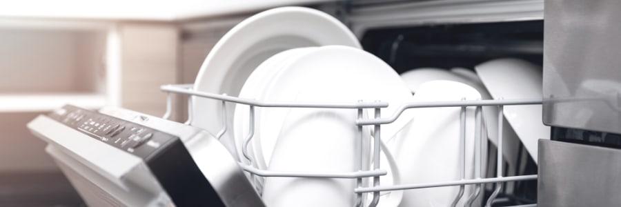 lave-vaisselle pour économie d'eau