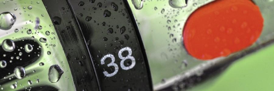 mitigeur thermostatique pour économie d'eau