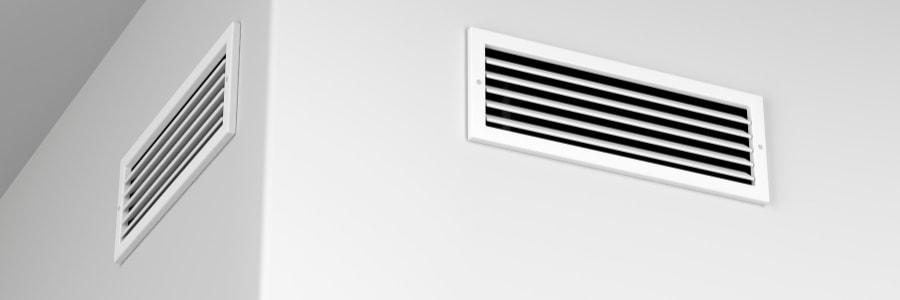 bonne ventilation du logement