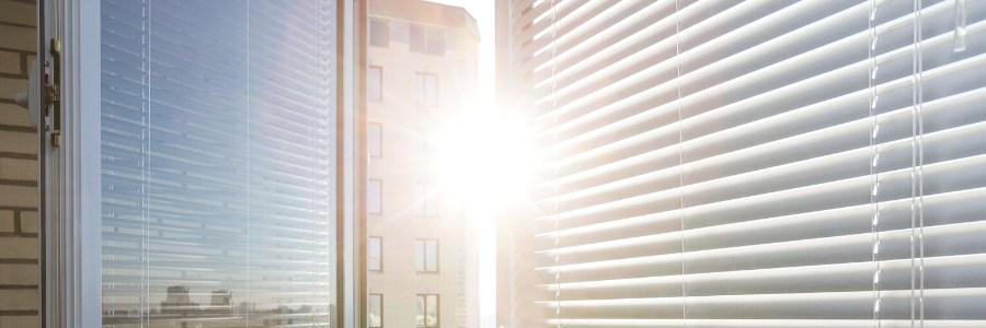 vocabulaire des coefficients thermiques d'une fenêtre