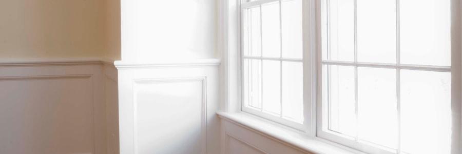 composition d'une fenêtre