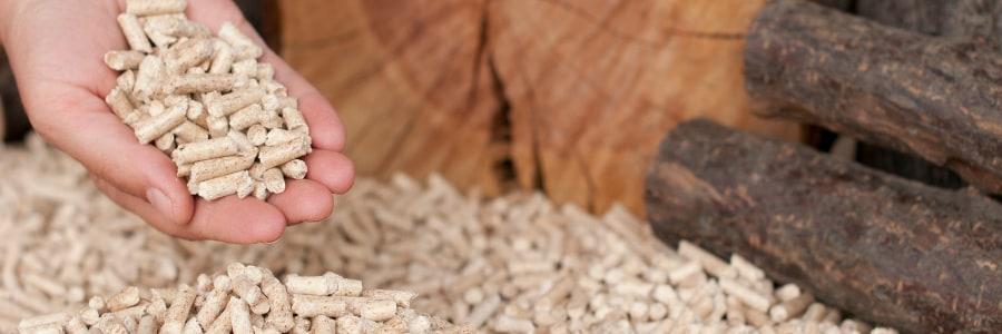 granulés de bois ou bûches