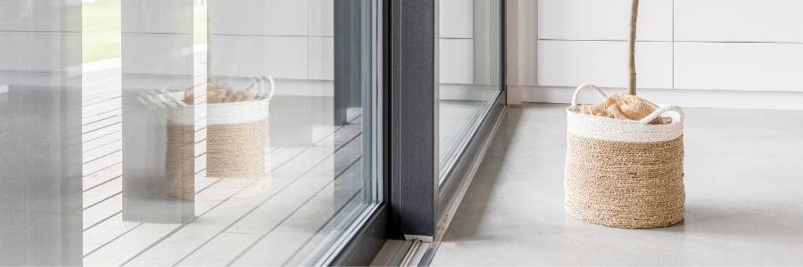 avantages et inconvénients d'une baie vitrée
