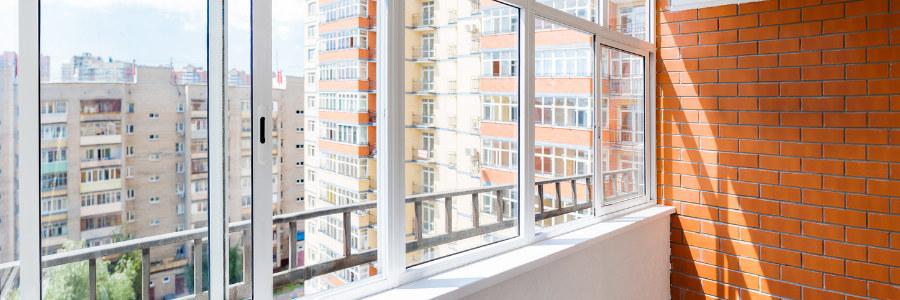 avantages des fenêtres coulissantes