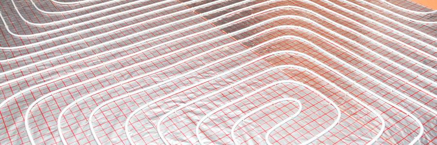 fonctionnement du plancher chauffant