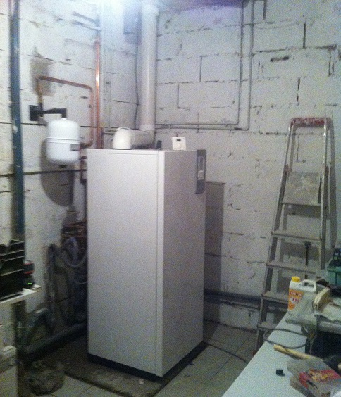 chaudi res gaz condensation installation et entretien. Black Bedroom Furniture Sets. Home Design Ideas