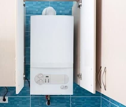Peut On Installer Une Chaudière Dans Des Toilettes