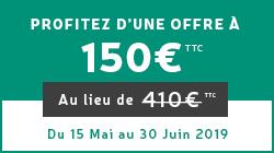 Offre calormatic 370f-150euros