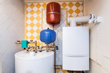 Chauffe-eau séparé ou intégré à la chaudière