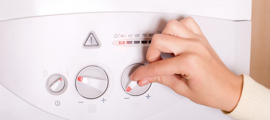 risques d'explosion chaudiere gaz