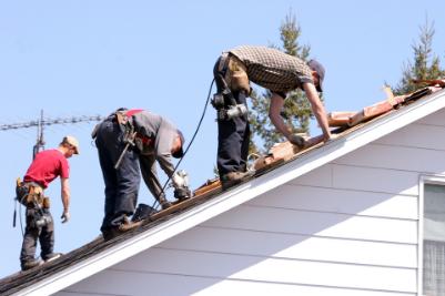 le sarking : isolation par l'extérieur de la toiture