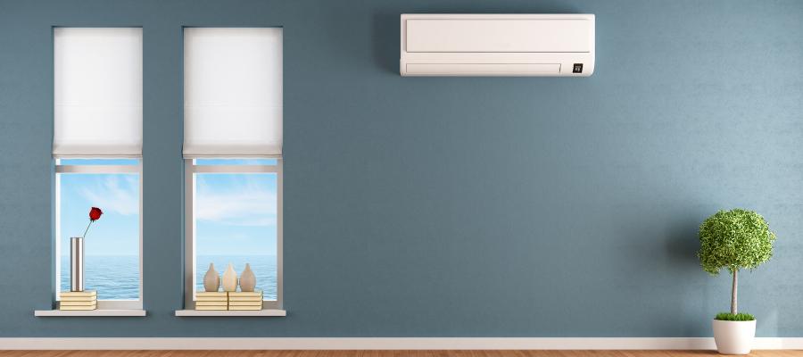 Unité intérieure de climatisation