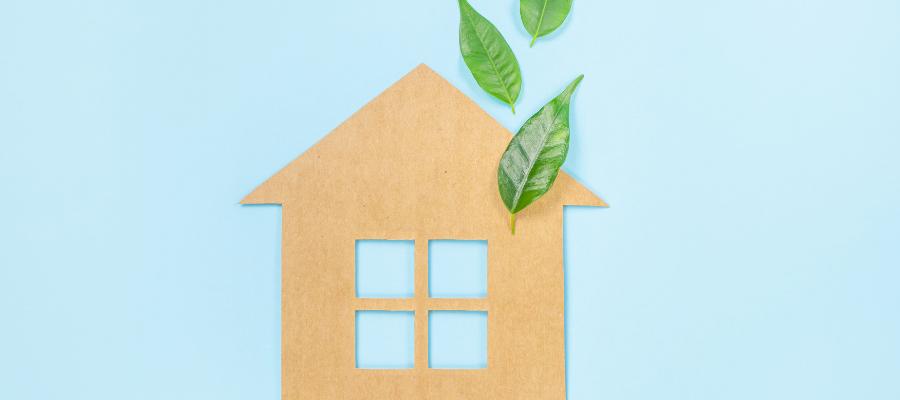 éco-rénovation de maison individuelle