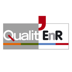 logo qualification qualitenr