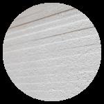 polystyrène expansé pour isolation des combles
