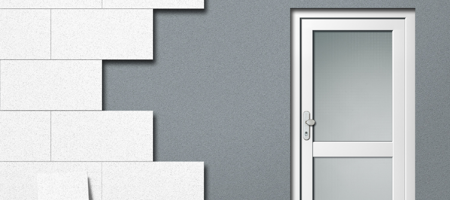 Les aides financières pour l'isolation des murs intérieurs et extérieurs