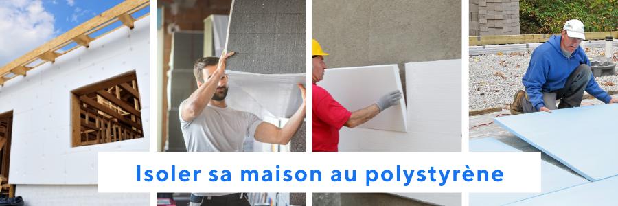 différences polystyrène PSE ou XPS
