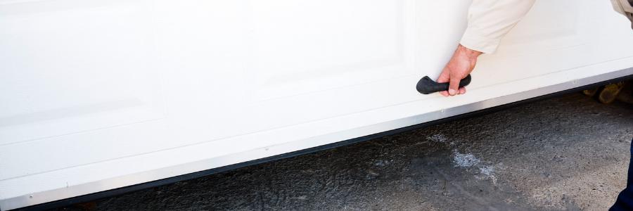 Basculante, coulissante, enroulable... Quelle ouverture pour son portail de garage ?