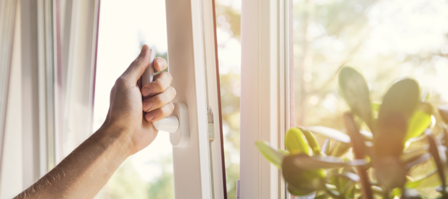 Qu'est-ce que le coefficient Uw d'une fenêtre ?