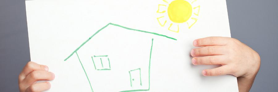 L'épaisseur d'isolant varie selon la zone de votre maison à isoler
