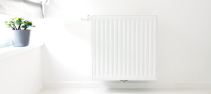Présentation du système de chauffage central