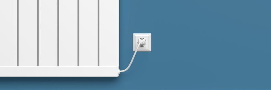 Les atouts et points faibles du chauffage électrique