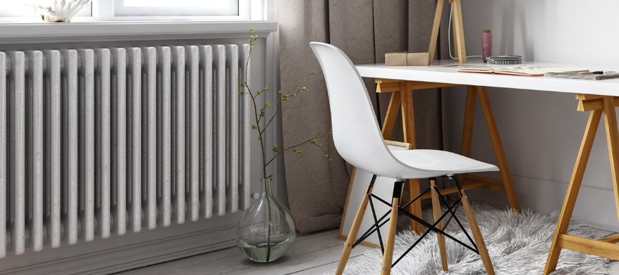 Comment est organisé un circuit de chauffage dans un logement ?