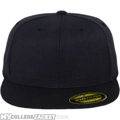 Premium 210 Fitted Dark-Navy vorne