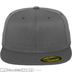Premium 210 Fitted Darkgrey vorne