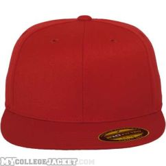 Premium 210 Fitted Red vorne