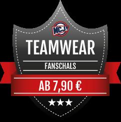 Teamwear Angebot Fanschals