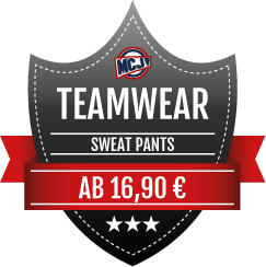 Teamwear Angebot Sweatpants