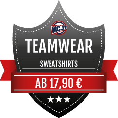 Teamwear Angebot Sweatshirts
