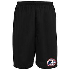 Teamwear Mesh Shorts