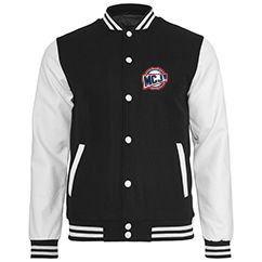 Teamwear Oldschool Collegejackets