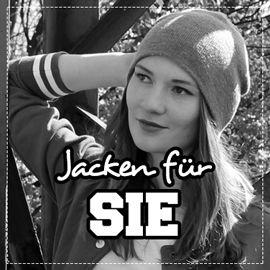 Design your own Jacke für sie