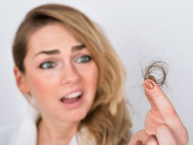 Hair loss Medications