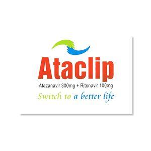 Ataclip Tablets