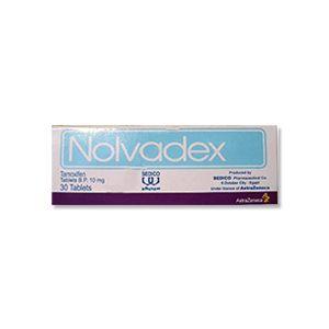 Tamoxifen Nolvadex 10 mg