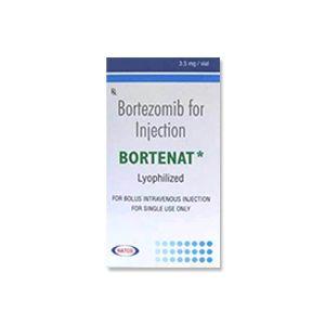 Bortenat Bortezomib 3.5 mg Vial