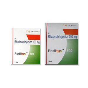 Reditux - Rituximab Injection