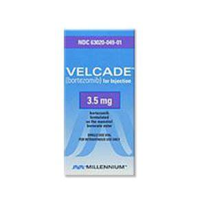 Velcade 3.5 mg Bortezomib Injection