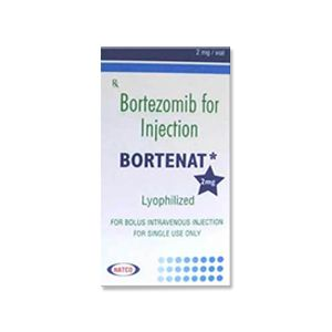Bortenat Bortezomib 2 mg Injection