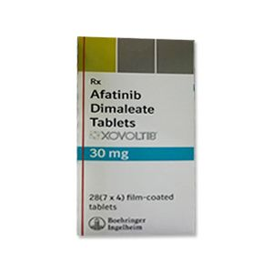 Xovoltib 30 mg Tablets