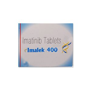 Imalek 400mg Imatinib Tablets