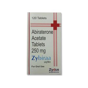 Zybiraa 250 mg Tablets