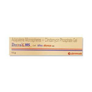 Deriva CMS 15 gm Gel