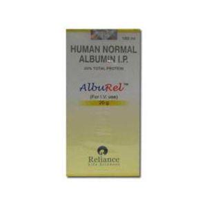 AlbuRel- Альбумин человеческий